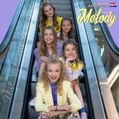 Niet Wat Vrienden Doen by Melody