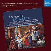 Bach: Konzerte by Collegium Aureum