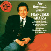 Tenor Highlights by  Francisco Araiza