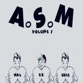 ASM, Vol. 1 by ASM