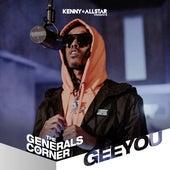 The Generals Corner (GeeYou) Pt.1 von Kenny Allstar