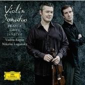 Violin Sonatas de Vadim Repin