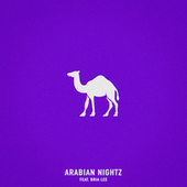 Arabian Nightz (feat. Bria Lee) by Chris Webby
