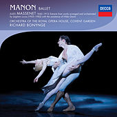 Massenet: Manon von Orchestra of the Royal Opera House, Covent Garden