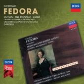 Giordano: Fedora by Magda Olivero