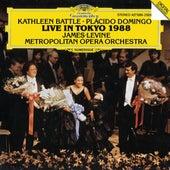 Live in Tokyo 1988 de Kathleen Battle