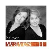 Waves II by Halcyon