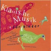 Klassische Musik für Kinder Vol. 1 von Various Artists