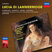 Donizetti: Lucia di Lammermoor von Various Artists