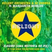 Elegibo (Uma Historia de Ifa) - 15 Year Remix Collection de Relight Orchestra