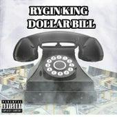 Dollar Bill de Rygin King