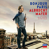 Bonjour Paris by Albrecht Mayer