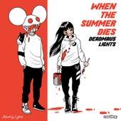 When The Summer Dies by Deadmau5