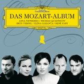 Das Mozart-Album von Anna Netrebko