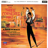 Falla: The Three Cornered Hat de L'Orchestre de la Suisse Romande