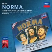 Bellini: Norma von Dame Joan Sutherland