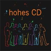 Hohes CD de Vokalensemble Hohes C