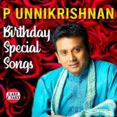 P. Unnikrishnan Birthday Special Songs by P Unni Krishnan