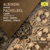 Pachelbel: Canon - Baroque Music by Bach, Handel, Purcell, Vivaldi de Various Artists