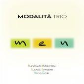 Men by Modalità Trio