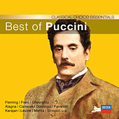 Best Of Puccini (CC) (Classical Choice) von Various Artists
