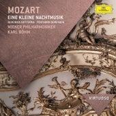 Mozart: Eine kleine Nachtmusik von Wiener Philharmoniker