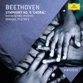 Beethoven: Symphony No.9 -