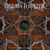 Lost Not Forgotten Archives: Master of Puppets - Live in Barcelona, 2002 by Dream Theater