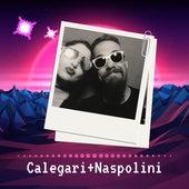 8 Is Back von Calegari+Naspolini