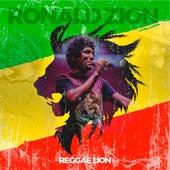 Reggae Lion (Cover) de Ronald Zion