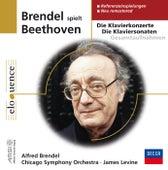 Brendel spielt Beethoven (Klavierkonzerte / Klaviersonaten) de Alfred Brendel