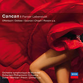 Cancan - Pariser Lebenslust (CC) von Various Artists