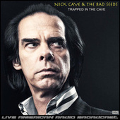 Trapped In The Cave (Live) de Nick Cave