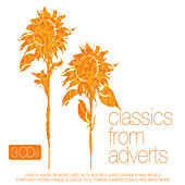 Various Artists/Classics From Ads by Various Artists