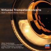 Trompetenkonzerte (CC) de Håkan Hardenberger