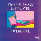 Overdrive by Kraak & Smaak