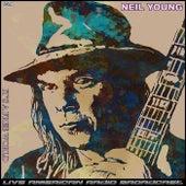 It's a Free World (Live) de Neil Young