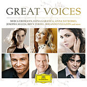 Great Voices von Various Artists