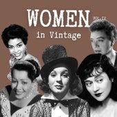 WOMEN in Vintage Vol.12 von Various Artists
