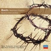 Matthäus-Passion Arien & Chöre (QS) (CC) (Classical Choice) by Various Artists