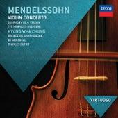 Mendelssohn: Violin Concerto; Symphony No.4 -