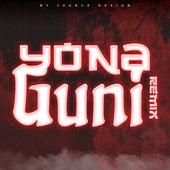 Yonaguni de Renzo Pianciola