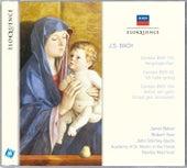 Bach, J.S,: Cantatas Nos.170, 82 & 159 de Various Artists