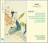 Debussy: Marche Ecossaise; Berceuse Héroique etc de London Symphony Orchestra