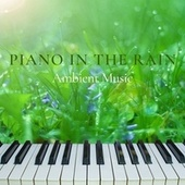 Piano in the Rain, Ambient Music by S.P.A