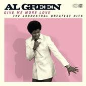 Give Me More Love de Al Green