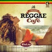 Vintage Reggae Café, Vol. 12 de Various Artists