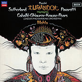 Puccini: Turandot (highlights) von Various Artists