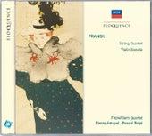 Franck: String Quartet; Violin Sonata by Fitzwilliam String Quartet