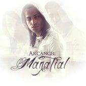 Manantial de Arcangel